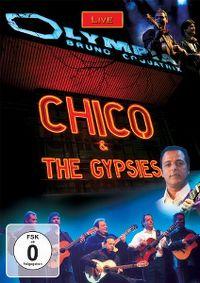 Cover Chico & The Gypsies - Live - Olympia Bruno Coquatrix [DVD]